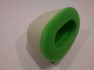 Espuma filtro de aire KLR650/ Tengaï / KLX650