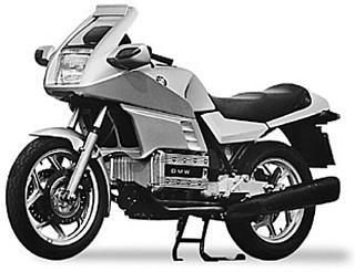 BMW K100RS