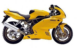 Ducati Supersport 900SS