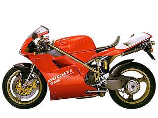 Ducati 916SPS
