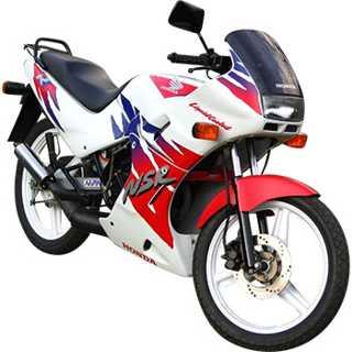 Honda NSR 75
