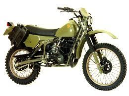 Montesa 360 H7