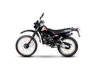 Yamaha DT80 - AIRE -1983