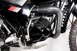 motor DT80