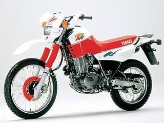 Yamaha XT 600E 1993