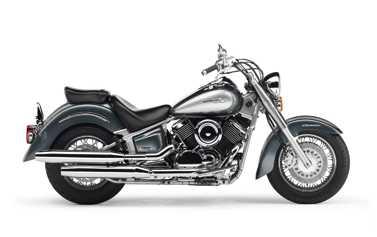 Yamaha XVS1100 Drag Star Classic 99 00